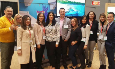 Destino Puerto Plata se promociona en The New York Times Travel Show 2017