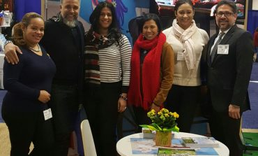 "Puerto Plata dice presente en ""The Boston Globe Travel Show 2017"""